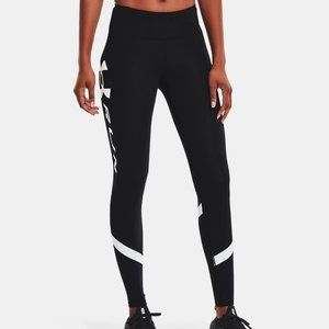 Under Armour Womens UA Mileage Tights 1362233-001